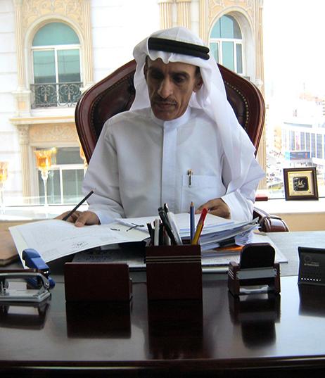 Picture of Ahmed Al Almiri